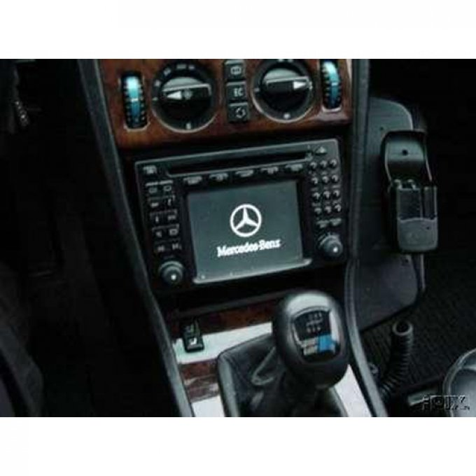 REPARATION Navigation GPS MERCEDES AUDI